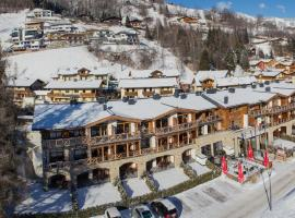 Avenida Mountain Lodges Kaprun by Alpin Rentals