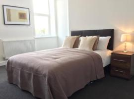 Private En- Suite Rooms @ Hedon Road, Кингстон-апон-Халл (рядом с городом Paull)