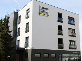 Lemon Plaza Hotel