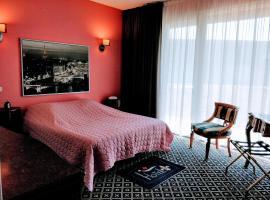 Hotel Fleur de Lys, Bailleul
