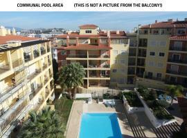 C05 - Convento Apartment