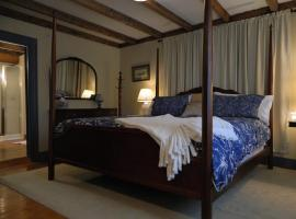 1810 House Bed & Breakfast