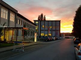 Ruhr Inn Hotel, Hattingen