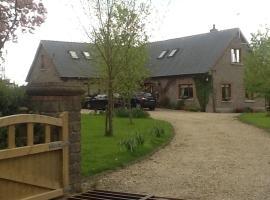 WwRiverside Cottage, Putiaghan (рядом с городом Белтёрбет)