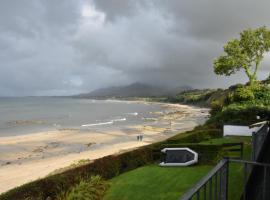 Beachfront Escape with a View, Louisburgh (рядом с городом Mullagh)