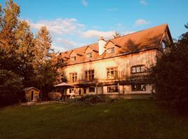 La Grange Country Inn