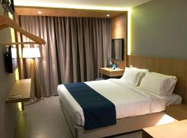 Orange Business Hotel Petaling Jaya, Petaling Jaya