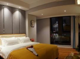 Chongqing Star Yao Tiandi Riverview Hotel