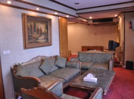 Agelica Hotel, Asyut