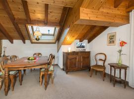 Holiday Apartment Residence Bellevue Zermatt