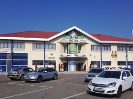 Complex Km6 Ploiesti