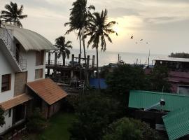 Sopanam Beach Resort Varkala