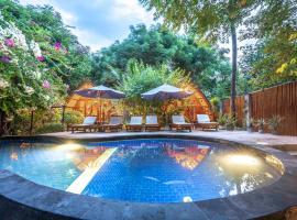 Manta Dive Gili Air Resort