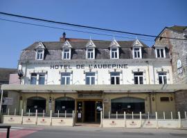 Hotel Iris Aubepine, Beauraing