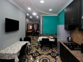 Mini Hotel Victoria Inn Yerevan