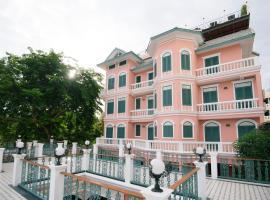Hiranyakul House