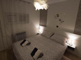 Apartments Karla