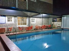 Serendib Hotels & Suites