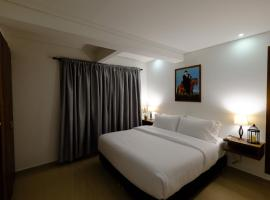 Hotel Amoek
