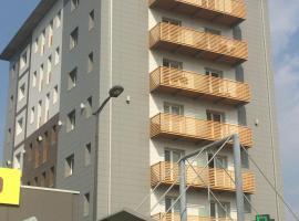 condominio La Torre