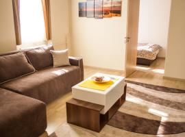 N&M Apartment Belgrade