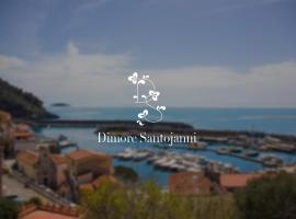Dimore Santojanni - La Casa sul Porto