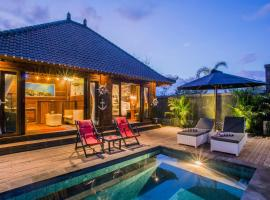 Sunset Garden Nusa Lembongan