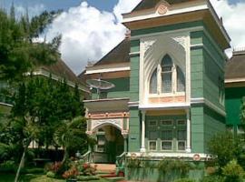 Villa Viktoria 4