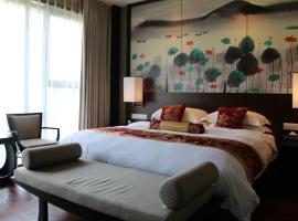 Wuxi Oriental Jiayu Hotel