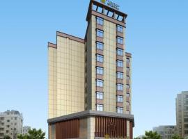 Jinjiang Metropolo Hotel Jiujiang Jiulong Street Branch