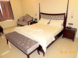 Hotel Darshan, Visnagar (рядом с городом Mahesana)