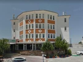 MADİ VAN HOTEL, Van