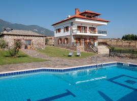 Villa Olympia