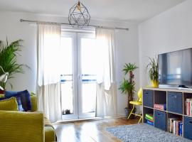 1 Bedroom Apartment in South London