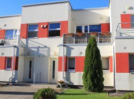 Metsakasti Apartment