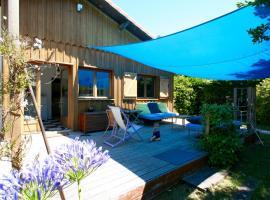 Cap Ferret Style Haus