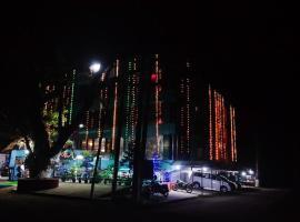 Hotel Aatithya, Helāpākari (рядом с городом Goālpāra)