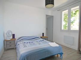 Chambre Coloc Trinquat (home sharing)