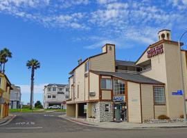 海洋衝浪套房酒店