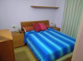 Habitación en Fenals (Lloret)