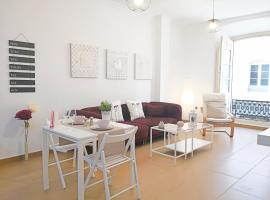 Special Apartment