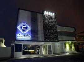 Corban Aparta Hotel