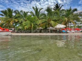 Residencial Sueño Caribeño