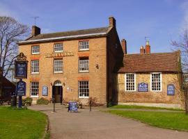 The Bell Inn, Frampton on Severn (рядом с городом Framilode)
