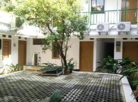 Maerokoco Syariah Room