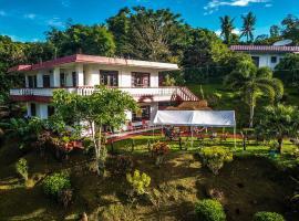 G.A.U. Mechang Lagoon Resort