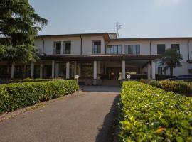 Hotel Internazionale Gorizia