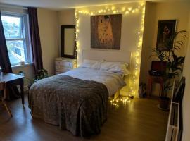 Top Floor Apartment In Heart Of Hoxton/Shoreditch