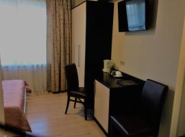 MGIMO Hotel, Odintsovo