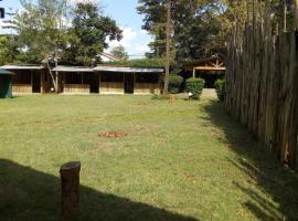 Laikipia cottages